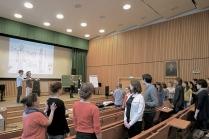 Seminarium Otwarte na UMFC, Warszawa 2013 (fot. rockyourcortex.com)